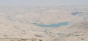Investing in water around the Mena region