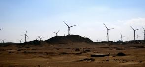 Africa's low-carbon future?