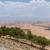 Holding back the desert in Jordan