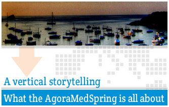 Agora MedSpring: what and who?